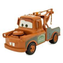Carrinho Disney Pixar Carros 3 Colecionável Roda Livre 13cm - Mate - Toyng