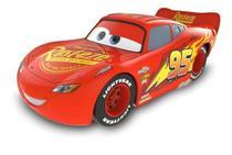 Carrinho Disney Pixar Carros 3 Colecionável Roda Livre 13cm - Relâmpago Macqueen - Toyng