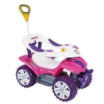 Carrinho e Andador Sofy Car Style Haste Articulada Biemme -