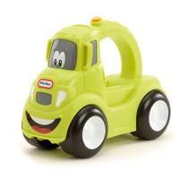 Carrinho - Handle Haulers Carey Cargo - Little Tikes - Candide