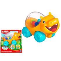 Carrinho Hipopotamo A1034 Hasbro -
