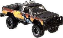 Carrinho Hot Wheels - 1980 Dodge Macho Power Wagon - Mattel