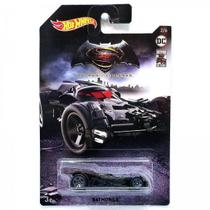 Carrinho Hot Wheels Batmóvel (Batmobile): Batman Vs Superman GDG83/FYX89 - Mattel