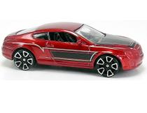 Carrinho Hot Wheels Bentley Continental Supersports Mattel