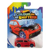 Carrinho Hot Wheels Colour Shifters - Boom Box - Mattel