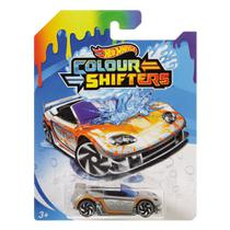 Carrinho Hot Wheels Colour Shifters - Trak-Tune - Mattel