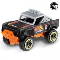 Carrinho Hot Wheels Custom Ford Bronco TH T-Hunt Mattel