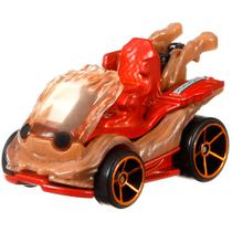 Carrinho Hot Wheels - Marvel - Groot Go - Kart - Mattel