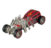 Carrinho Hot Wheels Road Rippers - Street Creeper - Dtc