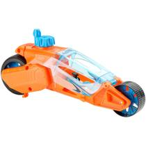 Carrinho Hot Wheels - Speed Winders - Twisted Cycle  - Laranja - Mattel