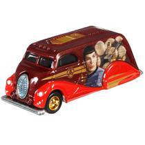 Carrinho Hot Wheels Star Trek Deco Delivery 164 - Mattel