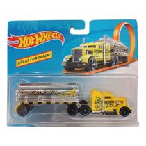 Carrinho Hot Wheels - Track Stars - Fuel  Fire - Mattel
