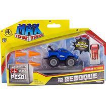 Carrinho Mini Max Tow Reboque - Dtc