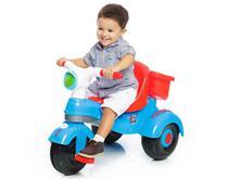 Carrinho Motoca Triciclo Velocita Classic - Calesita -