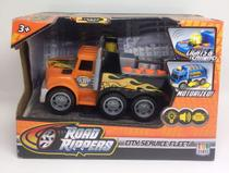 Carrinho Road Rippers Wild Rescue Team - Dtc