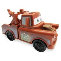 Carrinho Roda Livre TOW Mater TOYNG 26792 -