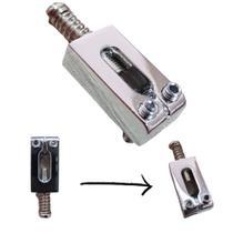 Carrinho Saddle Ponte Guitarra Strato Spirit Unitario -