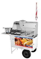 Carrinho Salgado Hot Dog Lanche Armon CHLSL013 -