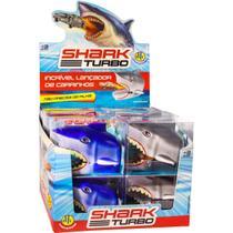 Carrinho SHARK Turbo - Dtc