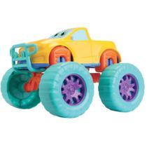 Carrinho Tchuco Baby Pick-Up 017 - Samba Toys -