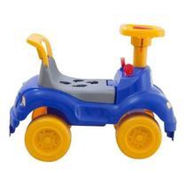 Carrinho Totokinha Didático Menino com Buzina e Acessórios - Cardoso Toys