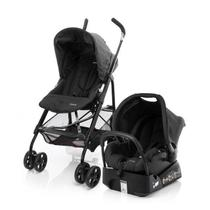 Carrinho Travel System Trend Black - Safety 1st Ref Cax90273 - Dorel