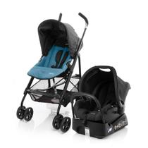 Carrinho Travel System Trend Blue Safety 1st - Dorel -