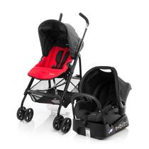 Carrinho Trend Travel System Red - Safety 1st Ref Cax90272 - Dorel