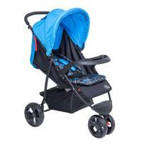 Carrinho Urban Rodas Grandes Baby Style -