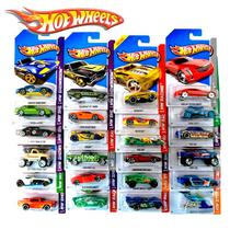 Carrinhos Hot Wheels Sortidos Valor Unitario Mattel
