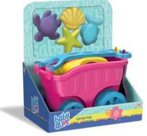 Carriola de Praia Baby Alive Diver Toys -