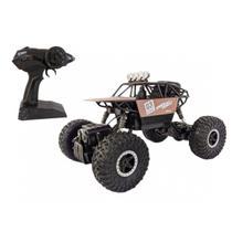 Carro Controle Metal Crawler Rose  Sl-112a - Esm