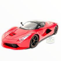 Carro Controle Remoto Grande Sem Fio Brinquedo Bateria Recarregável 1:14 - Dm Toys
