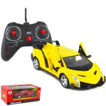 Carro Controle Remoto Speed Racing - DR