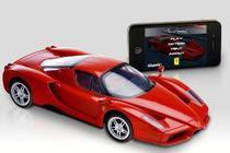 Carro Controle Silverlit Bluetooth Ferrari/porshe Dtc 3160 -