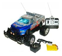 Carro Controle Top Speed 3699-a11 - Esm