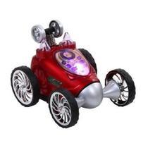 Carro De Controle Remoto Turbo Twist - Dtc 4888 -