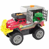 Carro Dino Hauler Road Rippers 3845-DTC -