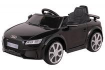 Carro Elétrico Audi Tt Rs Preto 12V - Belfix -