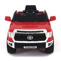Carro Elétrico Inf. Toyota Tundra 12V  C/Controle Remoto Bel - Bel Brink