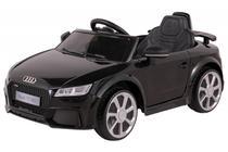 Carro Elétrico Infantil Audi Tt-rs Com Controle 12v Belfix - Bel fix