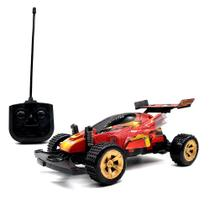 Carro Esportivo Homem de Ferro c/ controle remoto Mimo -