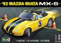 Carro Mazda Miata MX-5 - JDM Legend - REVELL - Brand