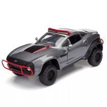 Carro Miniatura VelozesFuriosos Letty Rally Fighter -Dtc -