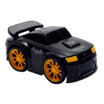 Carro Race Machine Batman - Candide