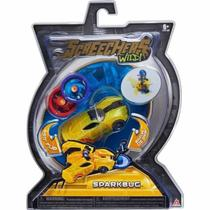 Carro Screechers Wild Sparkbug 4718 - DTC -