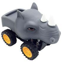 Carro Selvagem - Rinoceronte - Buba -