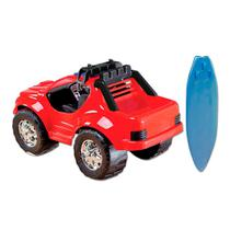 Carro Speed King Surf 30cm - Dismat - Outras marcas