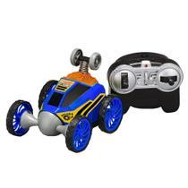 Carro Turbo Spin com Controle Remoto 4262 / 4261- Dtc -