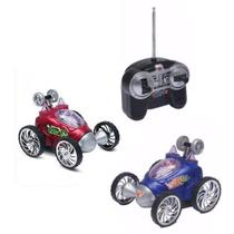 Carro Turbo Twist 360 Graus Velocidade E Manobras Dtc - Dtc (Brinquedos) -